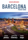 Insight Guides Pocket Barcelona (Travel Guide eBook) - eBook
