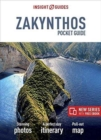 Insight Guides Pocket Zakynthos (Travel Guide with free eBook) - Book