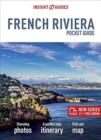 Insight Guides Pocket French Riviera (Travel Guide with Free eBook) - Book