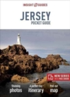 Insight Guides Pocket Jersey (Travel Guide with free eBook) - Book