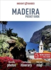 Insight Guides Pocket Madeira (Travel Guide with free eBook) - Book