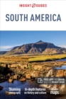 Insight Guides South America (Travel Guide with Free eBook) - Book