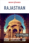 Insight Guides Rajasthan (Travel Guide with free eBook) - Book