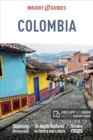 Insight Guides Colombia (Travel Guide with Free eBook) - Book