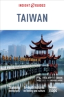 Insight Guides Taiwan (Travel Guide with free eBook) - Book