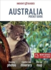 Insight Guides Pocket Australia (Travel Guide with free eBook) - Book