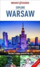 Insight Guides Explore Warsaw (Travel Guide with Free eBook) - Book