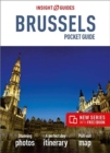 Insight Guides Pocket Brussels (Travel Guide with Free eBook) - Book