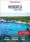 Insight Guides Pocket Menorca (Travel Guide with Free eBook) - Book