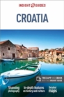 Insight Guides Croatia (Travel Guide with Free eBook) - Book