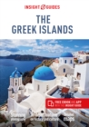 Insight Guides The Greek Islands (Travel Guide with Free eBook) - Book