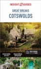 Insight Guides Great Breaks Cotswolds (Travel Guide with Free eBook) - Book