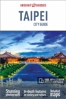 Insight Guides City Guide Taipei (Travel Guide with Free eBook) - Book