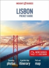 Insight Guides Pocket Lisbon (Travel Guide with Free eBook) - Book