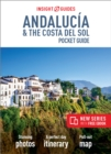 Insight Guides Pocket Andalucia & Costa del Sol (Travel Guide with Free eBook) - Book