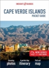 Insight Guides Pocket Cape Verde (Travel Guide with Free eBook) - Book