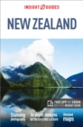 Insight Guides New Zealand (Travel Guide with Free eBook) - Book