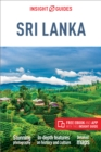 Insight Guides Sri Lanka (Travel Guide with Free eBook) - Book