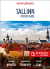 Insight Guides Pocket Tallinn (Travel Guide with Free eBook) - Book