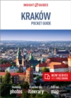 Insight Guides Pocket Krakow (Travel Guide with Free eBook) - Book