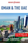 Insight Guides Oman & the UAE (Travel Guide with Free eBook) - Book