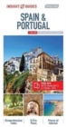 Insight Guides Travel Map of Spain & Portugal - Book