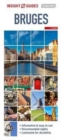 Insight Guides Flexi Map Bruges - Book