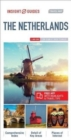 Insight Guides Travel Map Netherlands - Book
