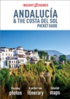 Insight Guides Pocket Andalucia & Costa del Sol (Travel Guide eBook) - eBook