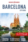 Insight Guides City Guide Barcelona (Travel Guide with Free eBook) - Book