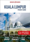 Insight Guides Pocket Kuala Lumpur (Travel Guide with Free eBook) - Book