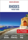 Insight Guides Pocket Rhodes (Travel Guide with Free eBook) - Book