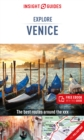 Insight Guides Explore Venice (Travel Guide with Free eBook) - Book