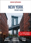 Insight Guides Pocket New York City (Travel Guide with Free eBook) - Book