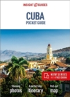 Insight Guides Pocket Cuba (Travel Guide with Free eBook) - Book