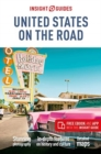 Insight Guides USA On The Road (Travel Guide with Free eBook) - Book
