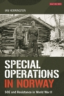 Special Operations in Norway : SOE and Resistance in World War II - eBook