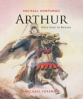 Arthur, High King of Britain - Book