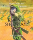 Robin of Sherwood - Book