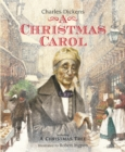 A Christmas Carol (Picture Hardback) : Abridged Edition for Younger Readers - Book