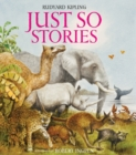 Just So Stories - Book