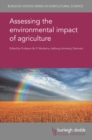 Assessing the environmental impact of agriculture - eBook