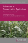 Advances in Conservation Agriculture : Volume 2 Practice and benefits - eBook