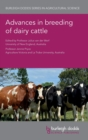 Advances in Breeding of Dairy Cattle - Book