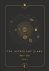 The Astrology Diary 2021 - Book