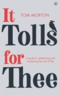 It Tolls For Thee - eBook