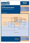 Imray Chart Y37 : Southampton Water - Book