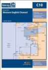 Imray Chart C10 : Western English Channel Passage Chart - Book