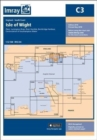 Imray Chart C3 : Isle of Wight - Book