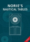 Norie's Nautical Tables - Book